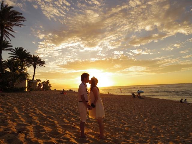 海外挙式・結婚式をハワイでするなら、おすすめの時期はいつ?