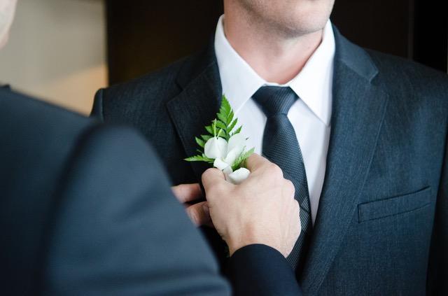 結婚式の新郎の挨拶!謝辞・挨拶の例文を紹介!