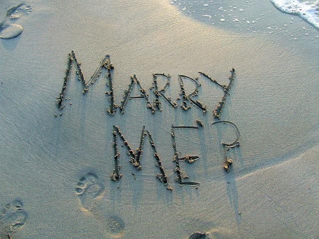 エンゲージリング・婚約指輪の選び方