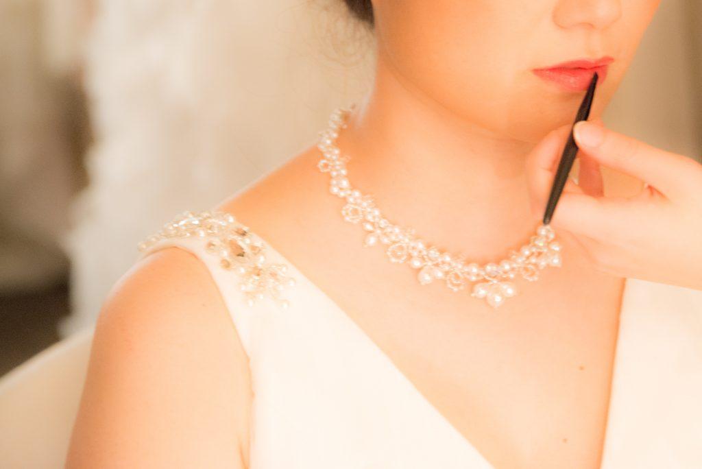 結婚式に後悔しないために ~ブライダルエステのススメ~
